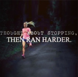 ran harder 1