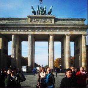 Berlin mara 1